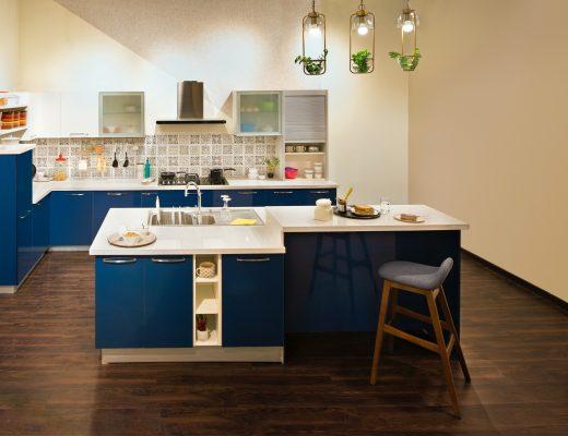 moderniser une cuisine
